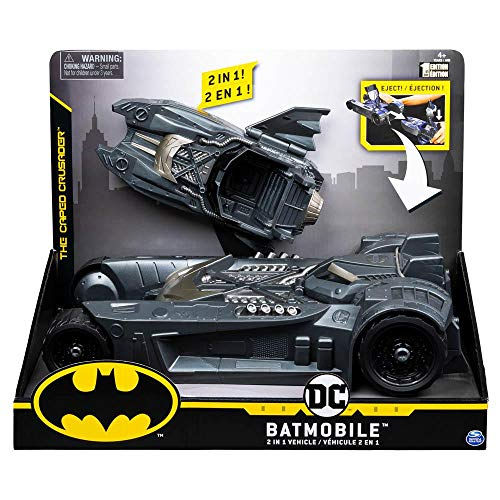 Brinquedo Carro Batmóvel, Sunny