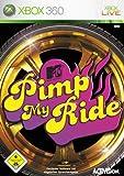 Pimp my Ride - [Edizione: Germania]