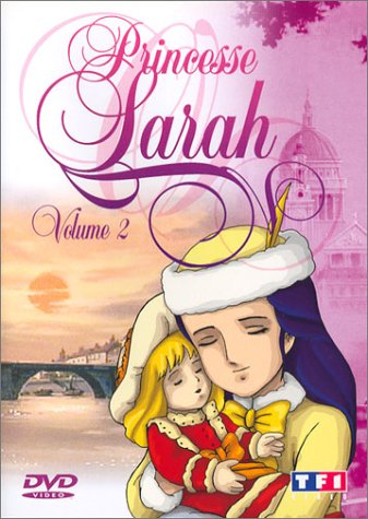 Princesse Sarah - Vol.2 : Episodes 7 à 12