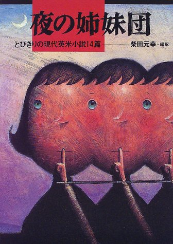 夜の姉妹団―とびきりの現代英米小説14篇の詳細を見る