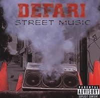 Street Music by Defari (2006-08-08)