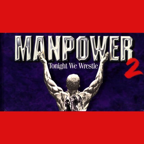 Manpower 2  By  cover art
