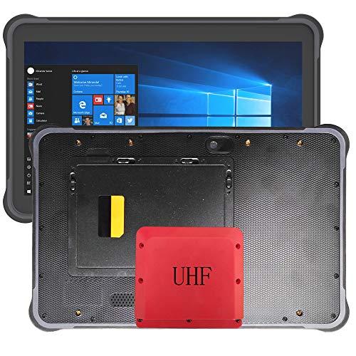 10.1 Inch UHF Windows Rugged Tablet