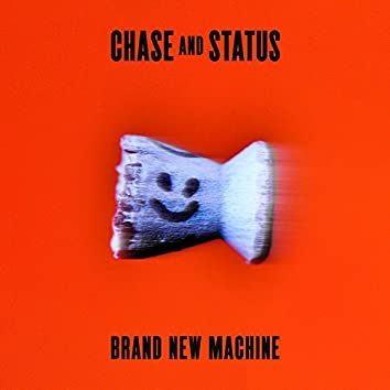 Brand New Machine (Deluxe Version)