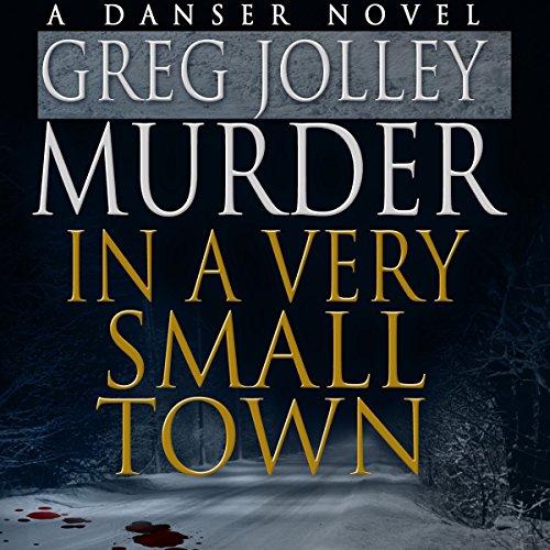 Murder in a Very Small Town Titelbild