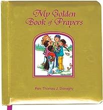 My Golden Book of Prayers