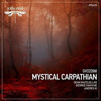 Mystical Carpathian