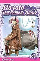 Hayate the Combat Butler, Vol. 35 (35)