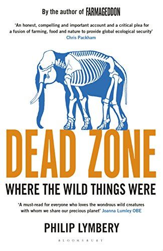 Dead Zone: Where the Wild Things Were (English Edition)