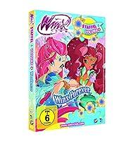 Winx Club - Winx Forever (Staffel 6 Teil 4) [DVD]