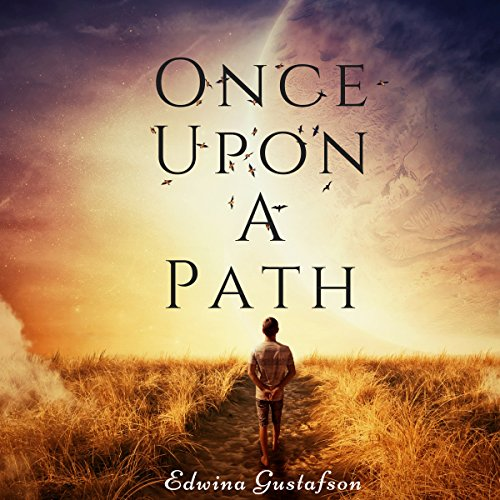 Once upon a Path audiobook cover art