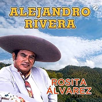 Rosita Álvarez