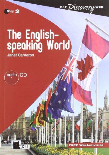 The english-speaking world. Con CD Audio. Per le Scuole superiori [Lingua inglese]: The English-speaking World + audio CD