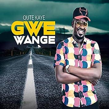 Gwe Wange