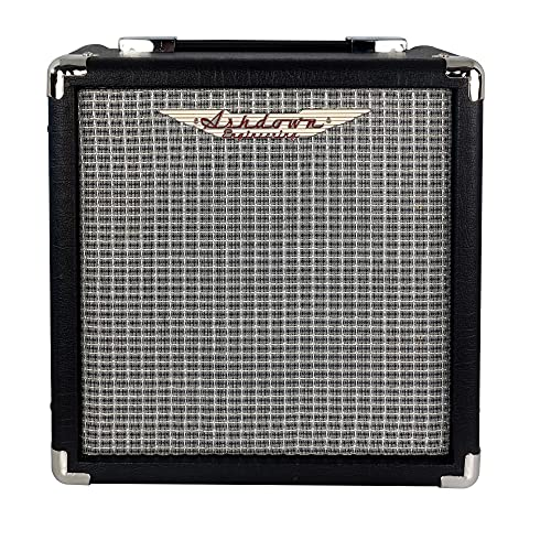 """Ashdown Super Lightweight Studio Junior 15w 1 X 8"""" Bass Guitar Combo Amp"""