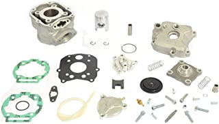 Athena P400105100008Cylinder Kit–39.88mm with Valve Relief Gilt