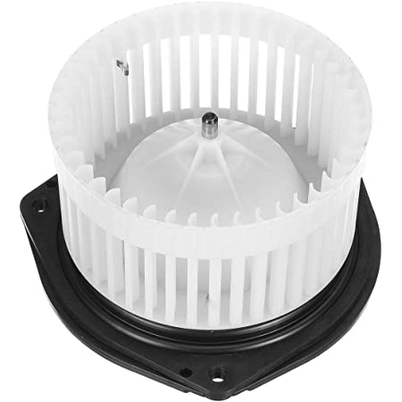 HVAC Blower Motor Front TYC 700100 for sale online