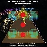 Shapeshifter Live 2010 - Part 1, Matthew Garrison Solo...