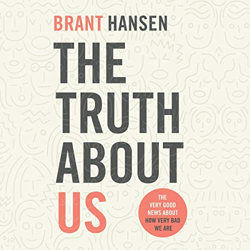 The Truth About Us  By  cover art