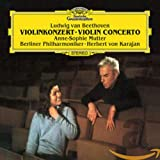 Violinkonzert Op.61 - nne-Sophie Mutter