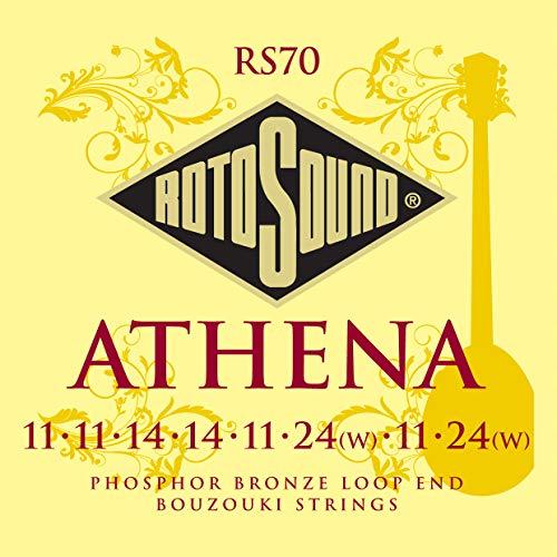 Rotosound Athena RS70 Saiten griechische Bouzouki