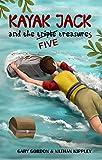 KAYAK JACK and the TRIPLE TREASURE (Pirate Island Club Book 2)