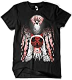 Camisetas La Colmena 277-Camiseta Princesa Mononoke - Hime (Fuacka)