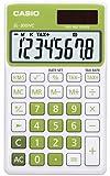 Casio SL-300NC-GN Taschenrechner in...