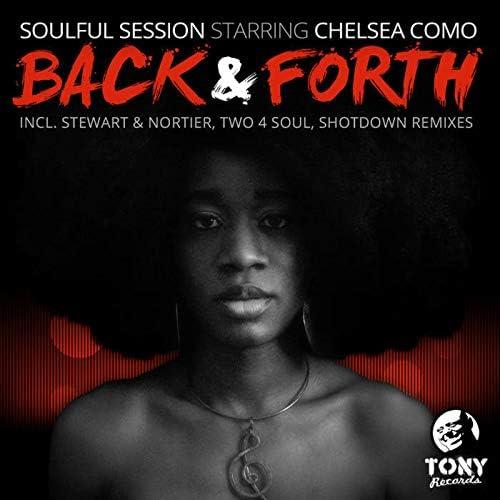 Chelsea Como & Soulful Session