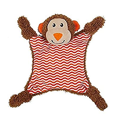 Rosewood Little Nippers Cheeky Chimp Puppy And Small Dog Toy