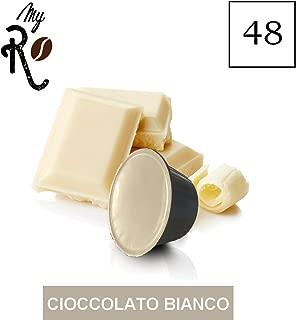 Mejor Chocolate Blanco A La Taza de 2020 - Mejor valorados y revisados