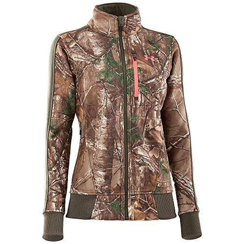Under Armour UA Ayton Jacket - Women's Realtree AP-Xtra / Perfection Medium
