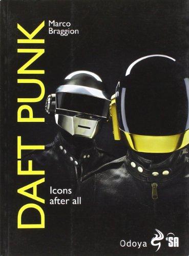 Daft Punk. Icons after all. Ediz. italiana