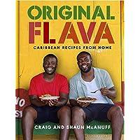 Original Flava: Caribbean Recipes from Home 6