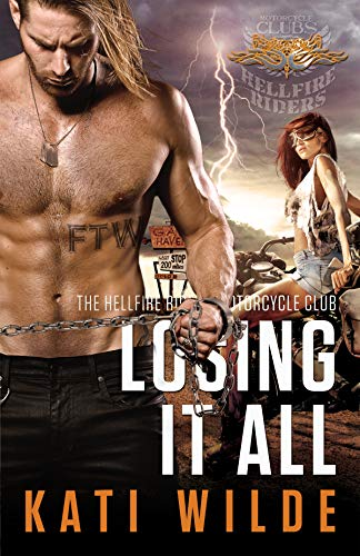 #Losing It All by Kati Wilde