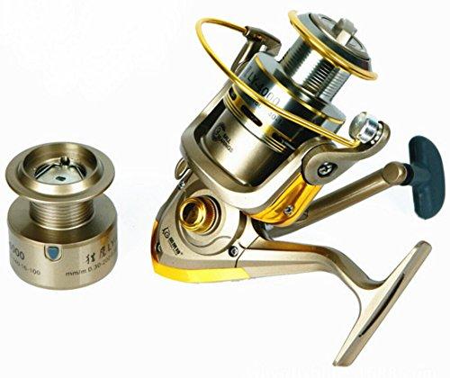 yinglaite LY-4000 Fishing Spinning Reel