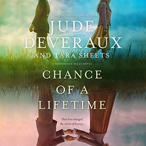 Page de couverture de Chance of a Lifetime