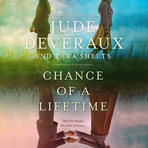 Chance of a Lifetime: A Providence Falls Novel