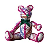 GSBears- Teddy Bear LITTLE STEVIE