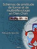 Schémas de similitudes de forme et de multiréflexologie en Dien Chan