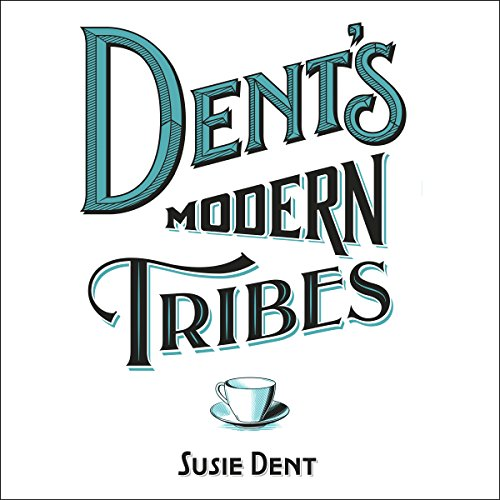 Dent's Modern Tribes cover art