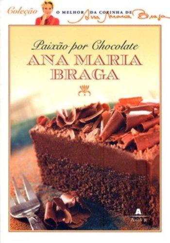 Paixão por Chocolate