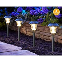 hosus Solar Garden Lights for Patio