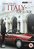 Francesco's Italy: Top to Toe [DVD] by Francesco Da Mosto