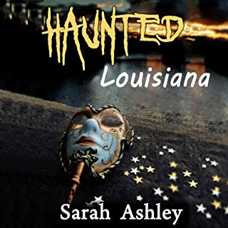 Haunted Louisiana cover art