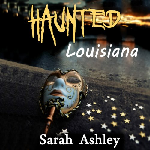 Haunted Louisiana cover art