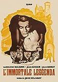 L' Immortale Leggenda  [Italia] [DVD]