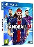 HANDBALL 21 PS4 (IMPORT ANGLAIS JOUABLE EN FRANCAIS)