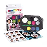 "Snazaroo kit de pintura facial, maquillaje fiesta ""Fantasía"""