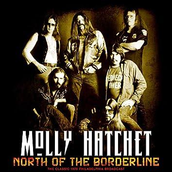 North Of The Borderline (Live 1978)